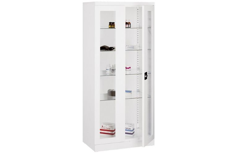 organiser son armoire a pharmacie