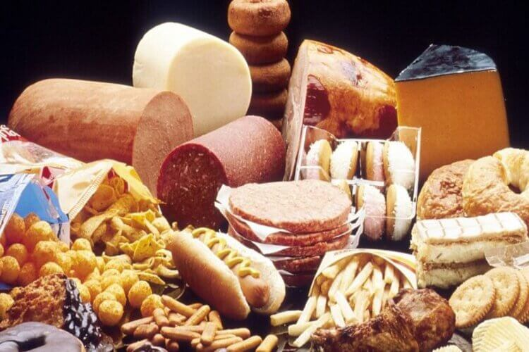 acides gras satures