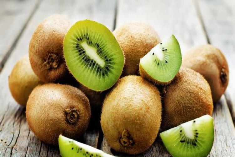les bienfaits du kiwi
