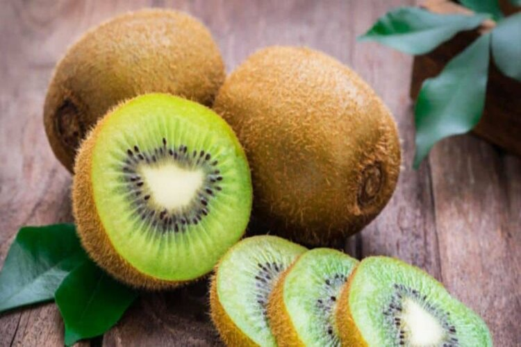 kiwi bienfaits pour la santé