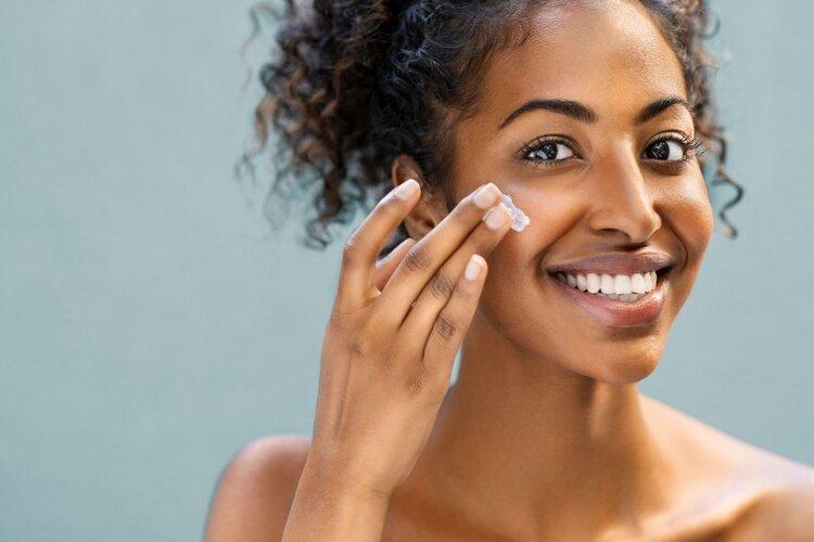 comment avoir une belle peau visage naturellement