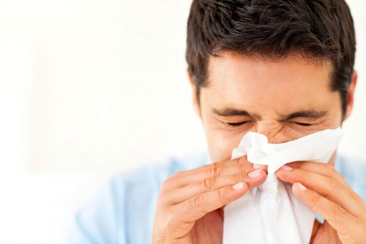 allergie au miel : symptomes