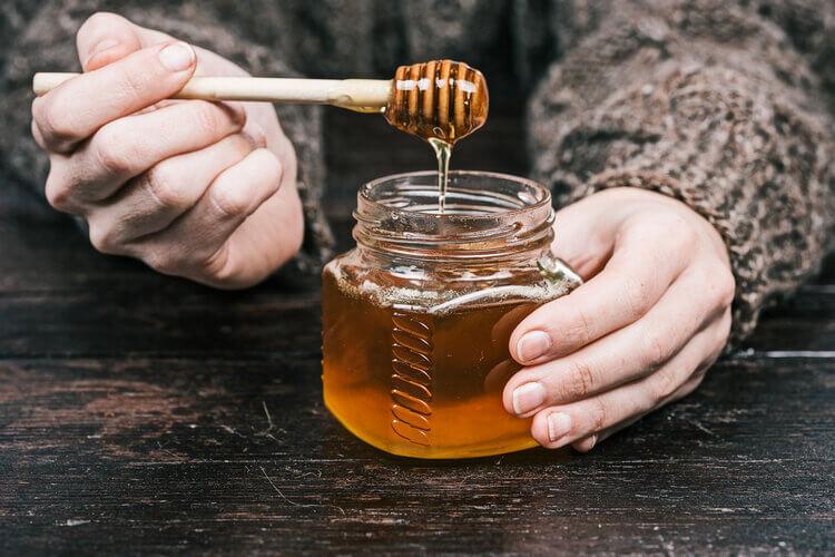allergie au miel : que faire